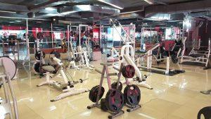 Fitness Thailand Chiangmai (3)