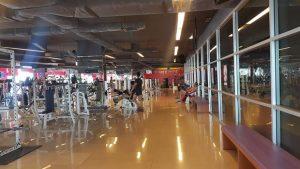 Fitness Thailand Chiangmai (31)