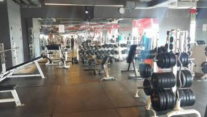 Fitness Thailand Chiangmai (32)