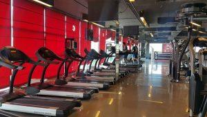 Fitness Thailand Chiangmai (4)