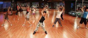Fitness Thailand Chiangmai (6)