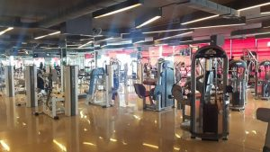 Fitness Thailand Chiangmai (7)
