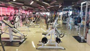 Fitness Thailand Chiangmai (8)