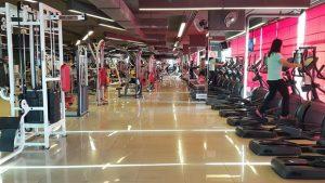 Fitness Thailand Chiangmai (9)