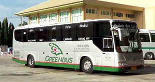 Greenbus-ticket