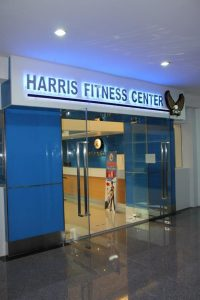 Harris Fitness Center (1)