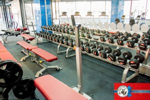 Harris Fitness Center (12)