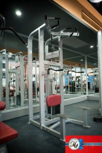 Harris Fitness Center (8)