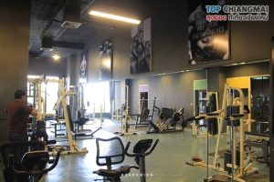 STRONG GYM (5)