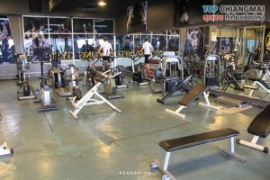 STRONG GYM (8)