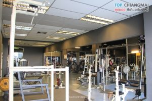 STRONG GYM (9)