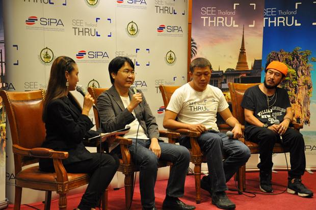 See Thru thailand (2)