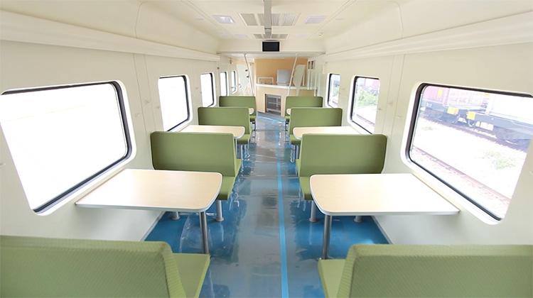 รถไฟใหม่จีน (11)