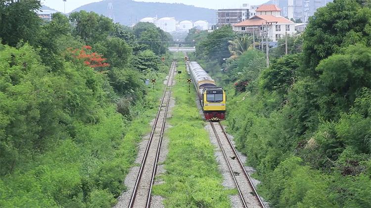 รถไฟใหม่จีน (2)