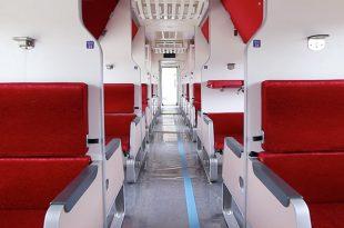 รถไฟใหม่จีน (1)