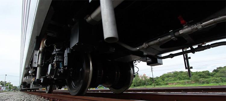 รถไฟใหม่จีน (14)
