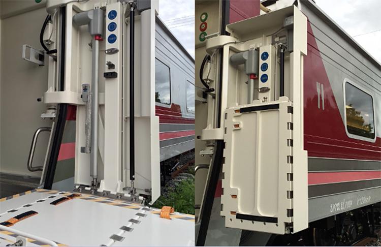 รถไฟใหม่จีน (3)