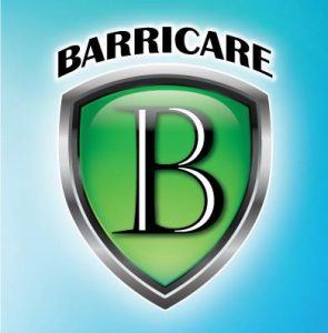 barricare