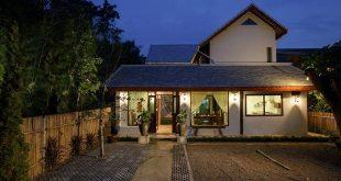 ฟอเรสต้า วิลล่า เชียงใหม่ ที่พักสวยเงียบ อำเภอหางดง (Foresta Villa Chiangmai)